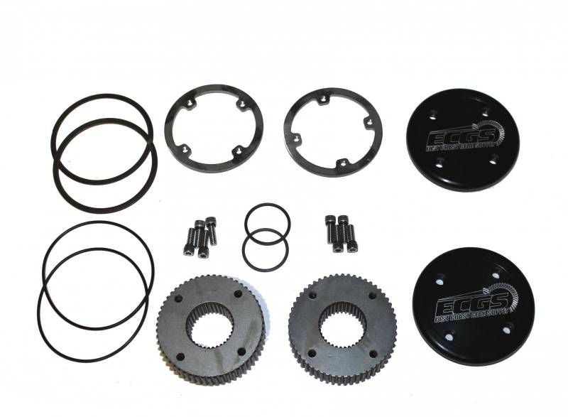Dana 60 Drive Flange Kit 35 Spline Drive Slugs Dana 60 Drive Flanges Slugs