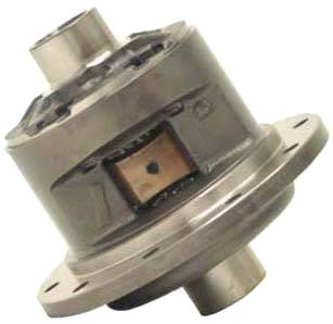 Detroit Locker 911A319 Trutrac Differential with 26 Spline for GM 7.5