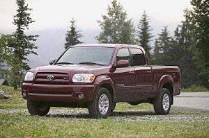 ASSEMBLED 3RDS & CLAMSHELLS - 99-06 Tundra