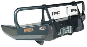 ARB ACCESSORIES & RECOVERY - ARB BUMPERS
