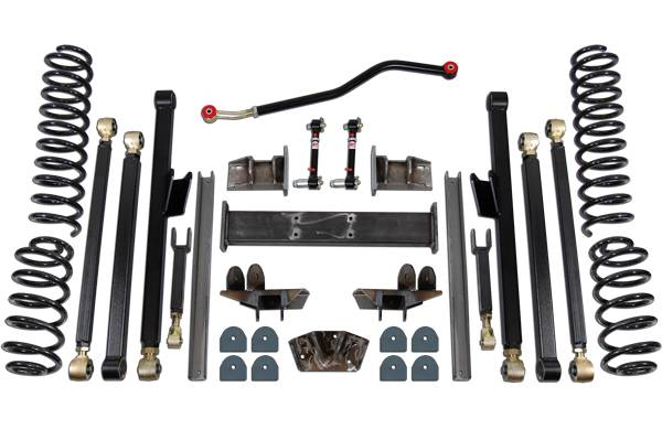clayton wj 6 inch long arm lift kit clayton wj 6 inch long arm lift kit