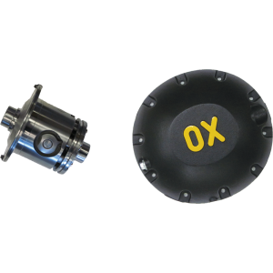 OX Lockers - GM 8.5/10 Bolt
