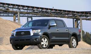 TOYOTA CLAMSHELL BUSHINGS - 2007 Up Tundra and 2008 Up Sequoia
