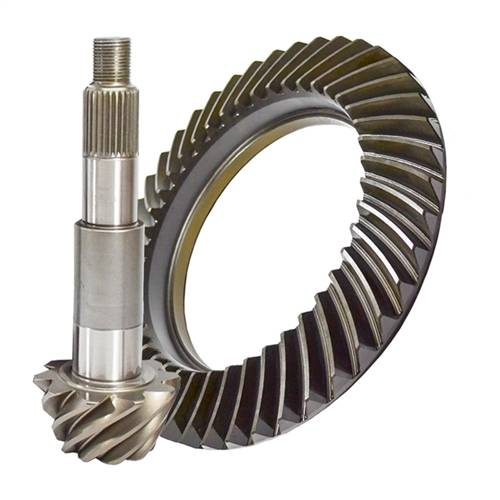 10.5 REAR 5.38 RING AND PINION GEARS /& INSTALL KIT PACKAGE DANA 60 REV FRONT