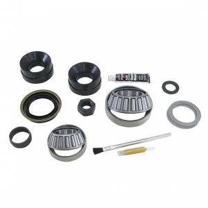 AAM 9.25 - INSTALL KITS/ BEARINGS/ SEALS/ SHIMS