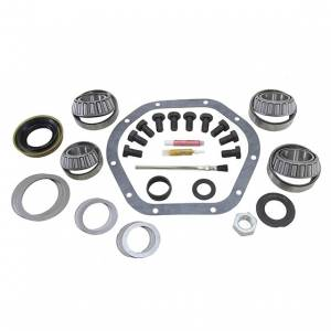 Dana 44 JK (D44JK) Rear - INSTALL KITS/ BEARINGS/ SEALS/ SHIMS