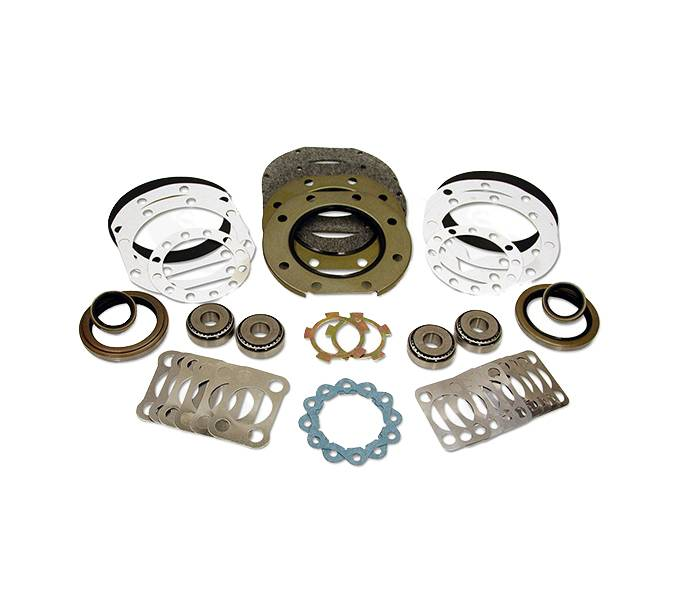 Knuckle Service Kit