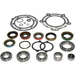 TRANSFER CASE AND TRANSMISSION PARTS - Transfer Case Parts and Rebuild Kits