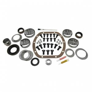 Dana 30 TJ/WJ (D30 Short Pinion) - DANA 30 TJ INSTALL KITS/ BEARINGS/ SEALS/ SHIMS