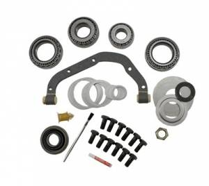 Dana 44 (D44) - INSTALL KITS/ BEARINGS/ SEALS/ SHIMS