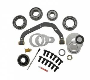 Dana 60 Reverse Rotation (D60 Reverse) - DANA 60 INSTALL KITS/ BEARINGS/ SEALS/ SHIMS