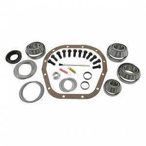 Ford 10.5 inch - INSTALL KITS/ BEARINGS/ SEALS/ SHIMS