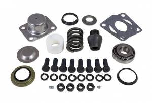 Dana 60 (D60) - DANA 60 KINGPIN REBUILD KITS/ KINGPIN PARTS/ BALLJOINTS