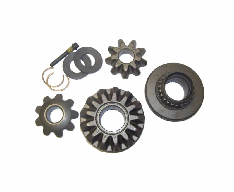 Ford 8 8 Tracloc Spider gears