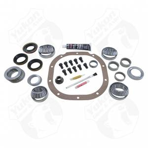 Ford 8.8 inch Reverse - INSTALL KITS/ BEARINGS/ SEALS/ SHIMS