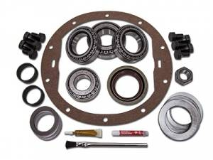 GM 10 Bolt 8.6 inch - INSTALL KITS/ BEARINGS/ SEALS/ SHIMS