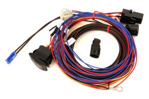 23249 00s Eaton Elocker Wiring Harness Kit