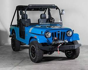 GEARS, INSTALL KITS, CARRIERS, SPIDER GEARS - MAHINDRA ROXOR