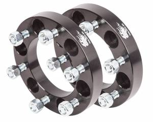 TRAIL-GEAR - Wheel Spacers