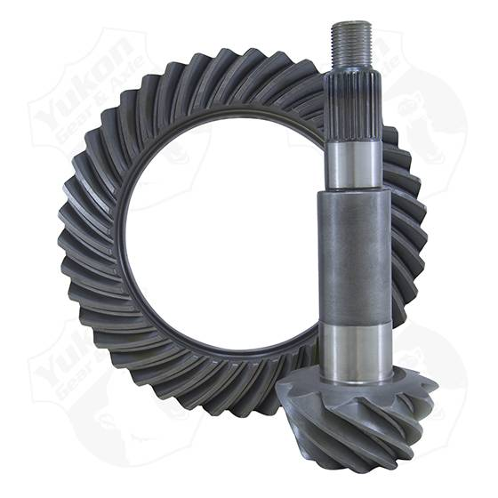 5.38 RING AND PINION /& MASTER BEARING INSTALL KIT DANA 44 STANDARD