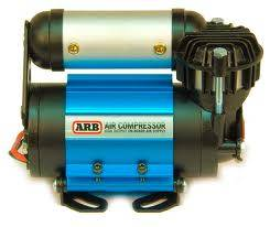 ARB ACCESSORIES & RECOVERY - ARB Compressor Kits