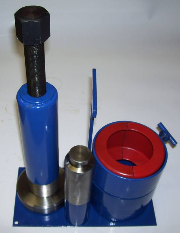 Differential Axle CARRIER//PINION BEARING PULLER