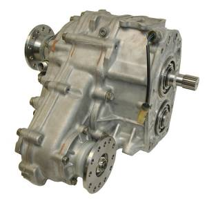 TRAIL-GEAR - Gear-Drive Transfer Case Parts