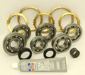 SUZUKI OFF ROAD SOLUTIONS - Transmission Rebuild Kits