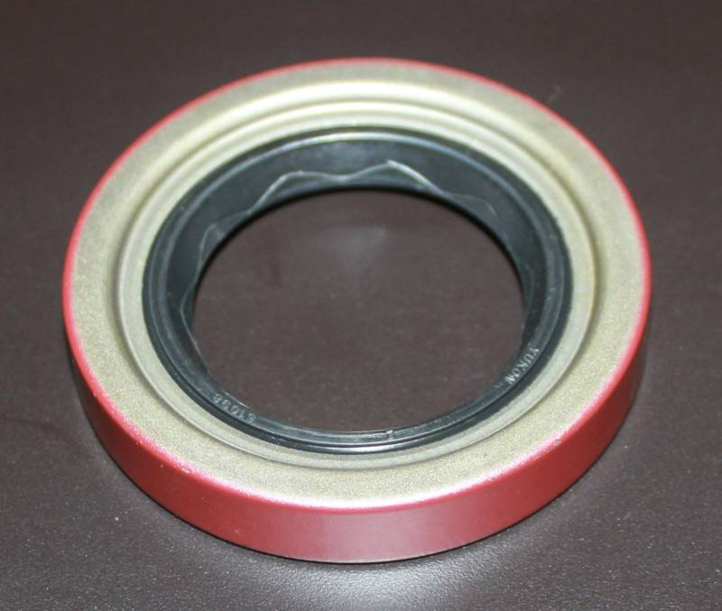 Rear Inner Differential Pinion Seal: Rear Differential Pinion Seal