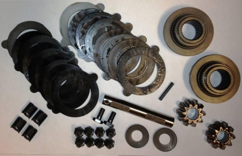 Dana 44 Tracloc Rebuild Kit