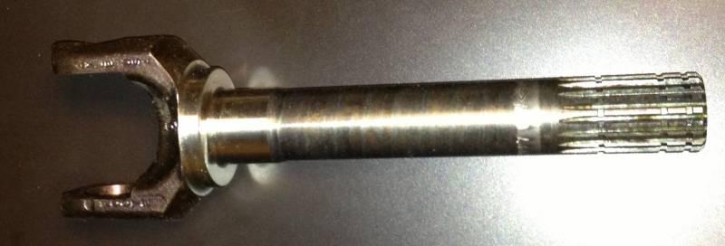 Dana 44 9 72 19 Spline Outer Stub Shaft
