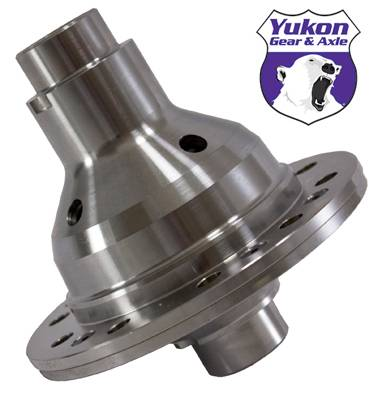 "Grizzly Locker - Ford 8"" Yukon Grizzly Locker - 28 Spline"