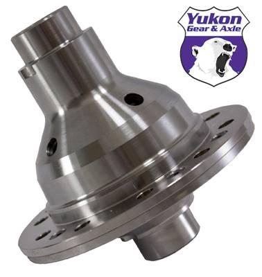 "Grizzly Locker - Ford 8"" Yukon Grizzly Locker - 28 Spline - Image 1"