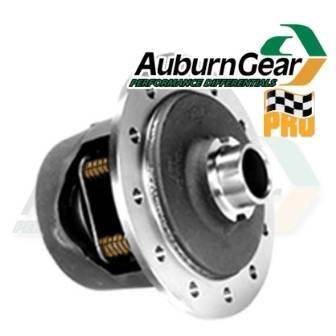 """Auburn Gear - Toyota 2007 & Newer 5.7L Tundra 10.5"""" Auburn Pro Series LSD - Image 1"""