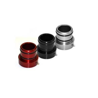 Ten Factory - Jeep Dana 30/44  Axle Tube Seals - RED