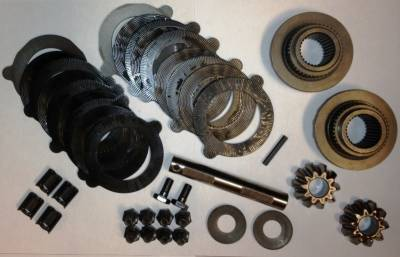 Dana Spicer - Dana 44HD Trak Lok Spider Gear Kit