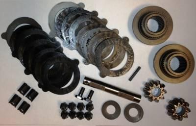 Dana Spicer - Dana 44HD Trak Lok Spider Gear Kit