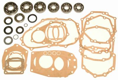 Trail-Gear - Toyota Gear Drive Transfer Case Rebuild Kit (Minor) - Image 1