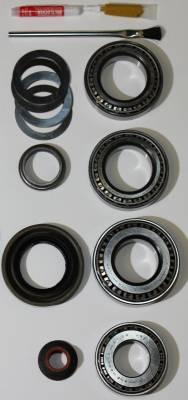 ECGS - Nissan Titan Master Install Kit - Rear