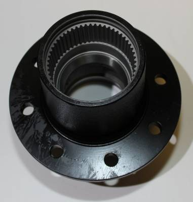 ECGS - Original Equipment Kingpin Ford Dana 60 Wheel Hub Assembly - Image 1
