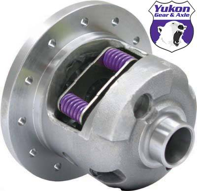 Yukon Gear - GM 12 Bolt Car Yukon DuraGrip - 3 Series - Image 1