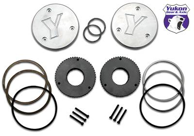 Yukon Gear - Dana 44 Drive Flange Kit - 19 Spline