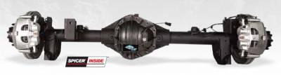 Dana Spicer - Dana 60 JK Rear Bolt In Axle Assembly (Full Float)