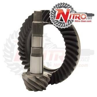 "Nitro Gear - Nitro Toyota 8.2"" - 4.56 Ring & Pinion - Image 1"