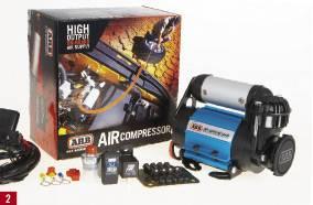 ARB CKMA12 High Output Air Compressor Kit