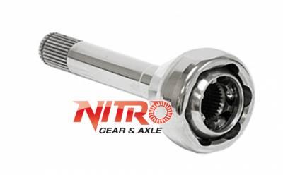 Nitro Toyota FJ80 Birfield CV Joint (30 Spline) - AX TBIRF-FJ80HD