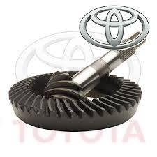 """ECGS - Toyota 8.2"""" - 3.73 Ring & Pinion USED - Image 1"""