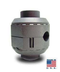 Torq Masters - Dana 44 JK Aussie Locker - 30 Spline - Image 1