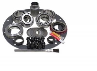 ECGS - AMC 20 Install Kit - MASTER