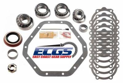 "ECGS - GM 10.5"" 14 Bolt Full Float Install Kit - MASTER 98 & Newer"